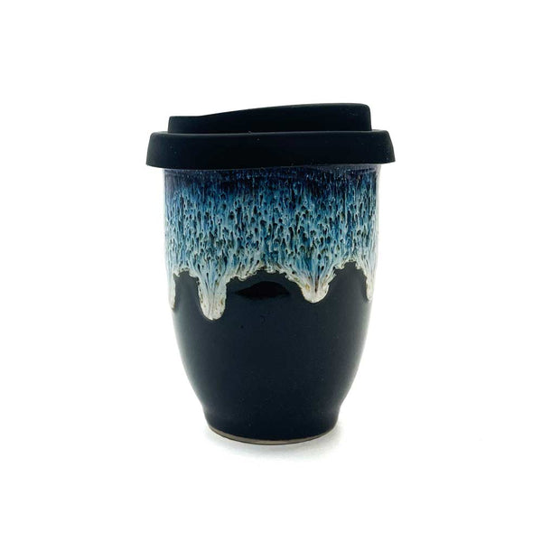 Pottery For The Planet Cup Crystal Cascades 4oz