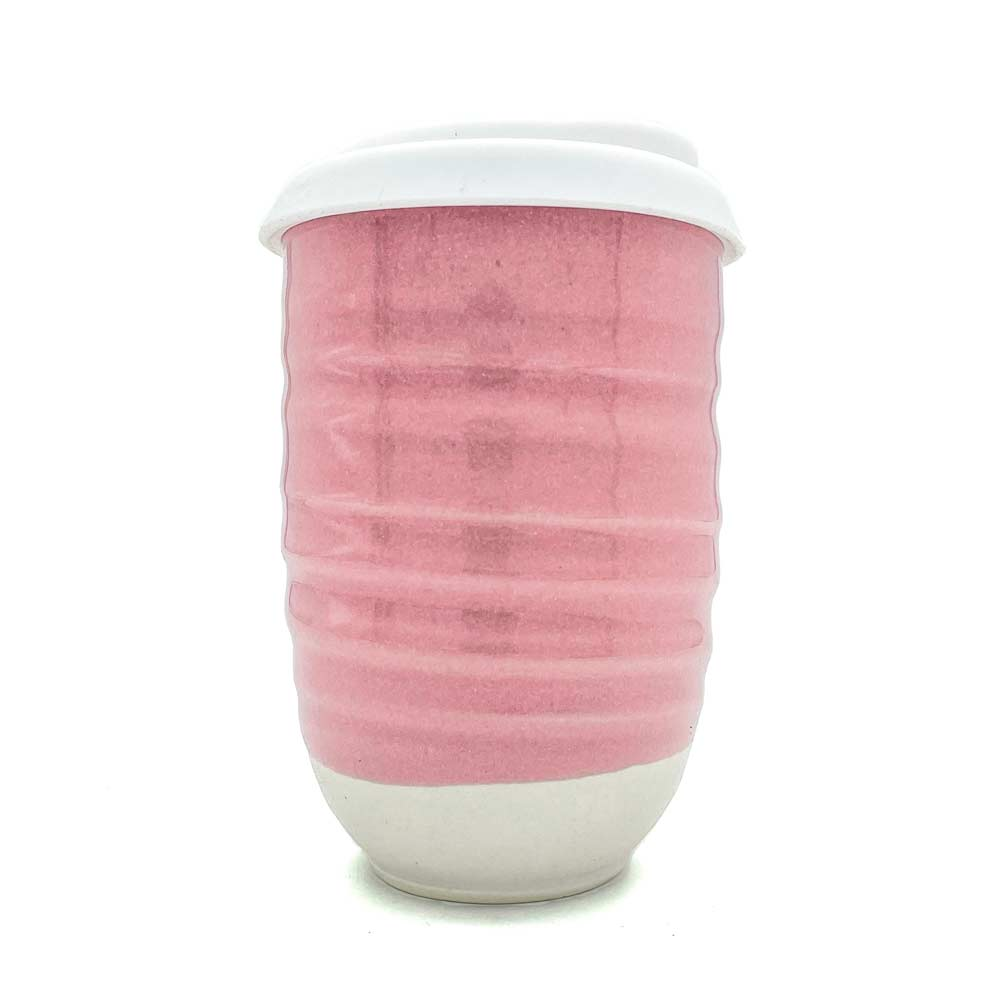 Pottery For The Planet Cup Pretty In Pink Group Zoom