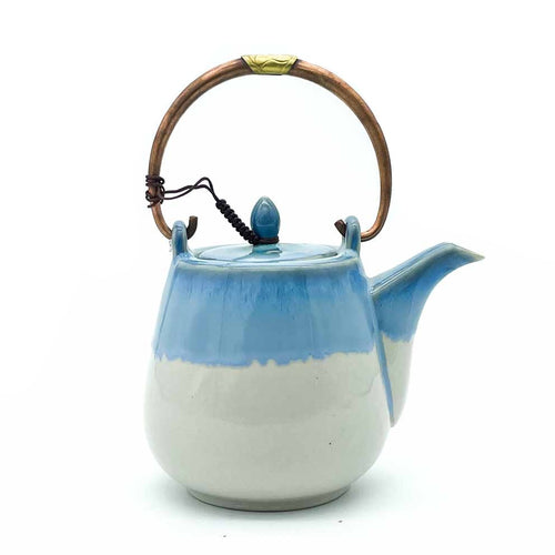 NEW - The Gretel Teapot