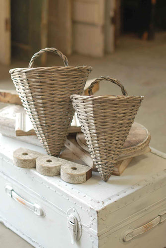 Due South Basket Set