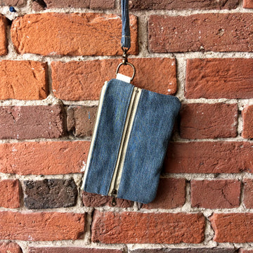 Casual Clutch Denim 4