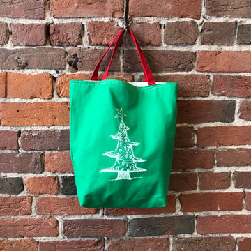 Oh Christmas Tree… Reusable Bag