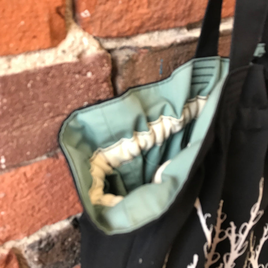 Everyday Bag Pussy Willows