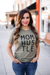 Mom Hustle (Olive)
