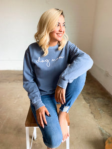 Dog Mom Sweater Sweatshirt
