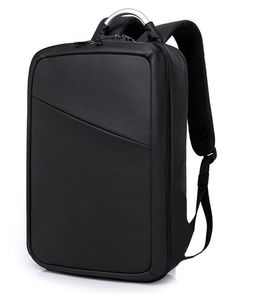 Barber Backpack (Black) - Barber Backpack