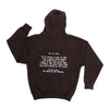 "CRIMES ""Corruption & Chaos"" Hoodie"