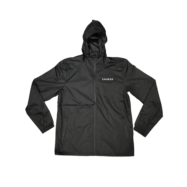 "CRIMES ""TRI-STATE"" Lightweight Windbreaker 2.0"