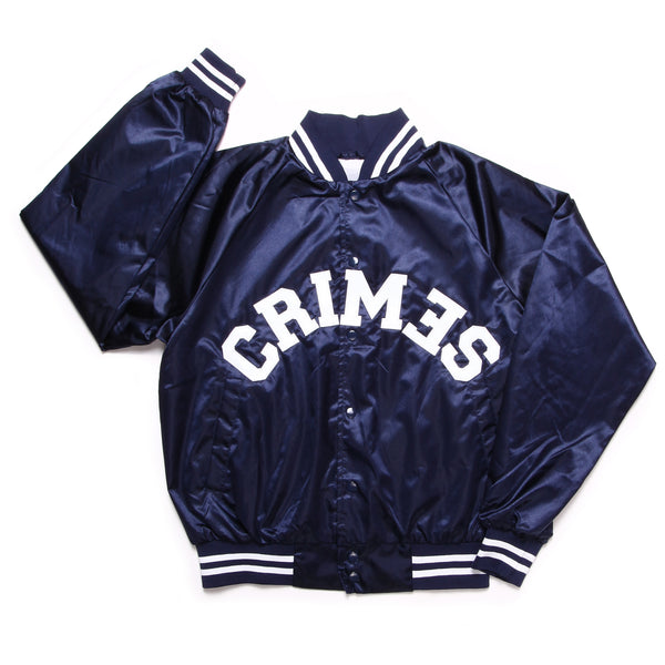 "CRIMES ""Ballpark"" Jacket"