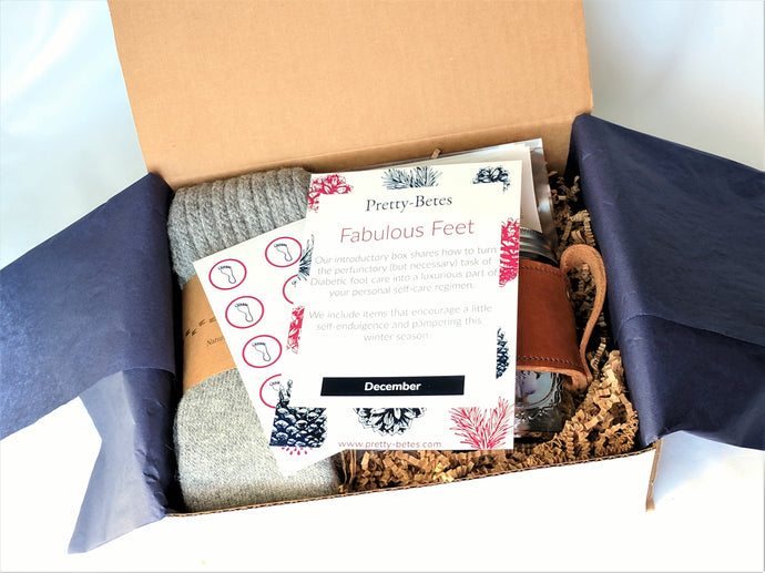 Shop Our December Box!