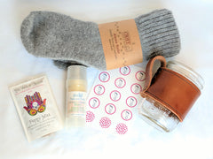 December Pretty-Betes Subscription Box