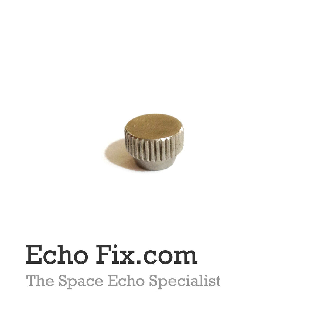 1 x Tape Bay Thumb Nut for Roland Space Echo