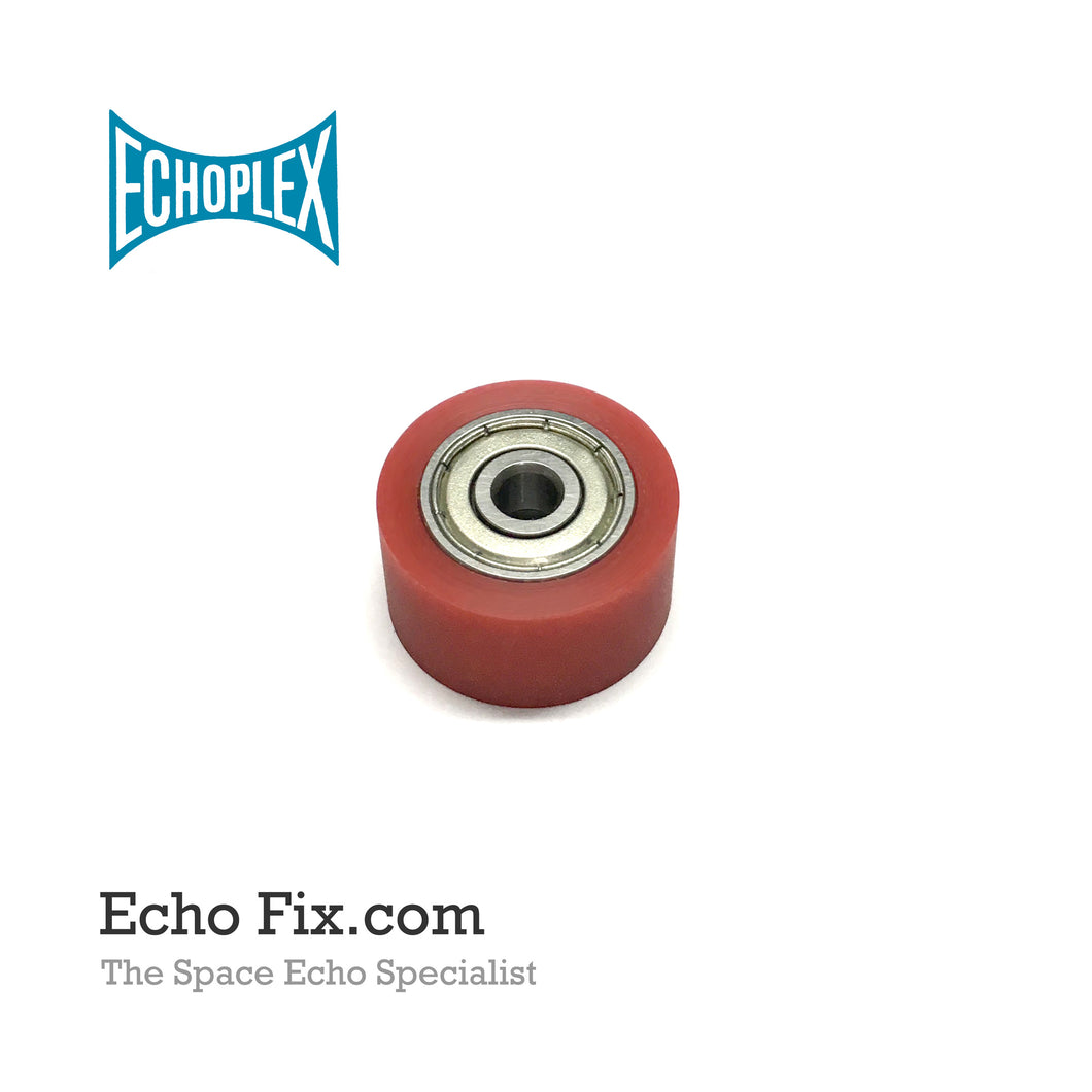 Updated RED Echoplex EP1 & EP2 New Rubber Roller