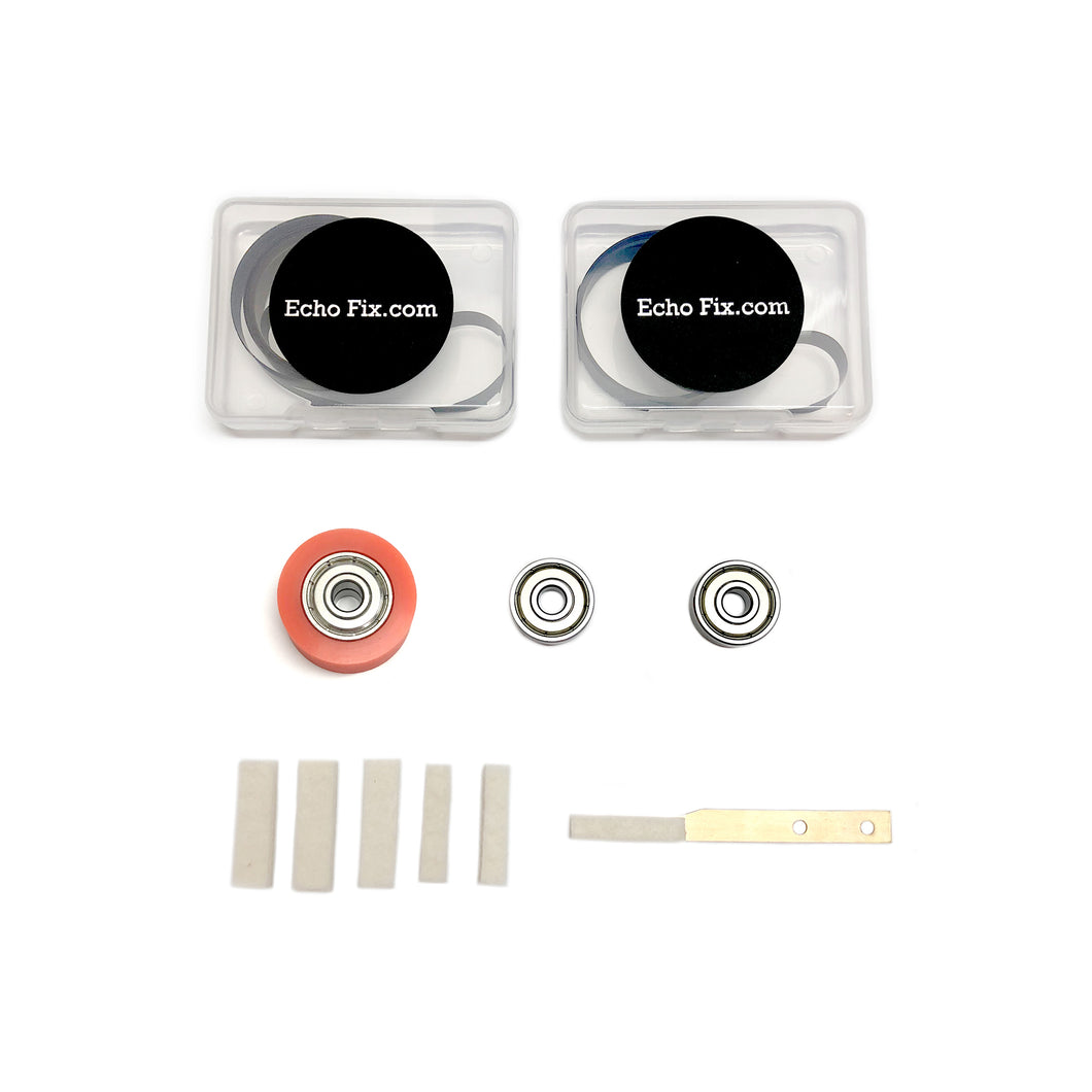 RE-501 Orange Roller Service Kit with Tension Spring for RE-501 & SRE-555