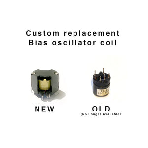 Oscillator Coil Custom Replacement Part for MC-126-2133B MC126-2141 for RE-201, RE-101, RE-150 etc.