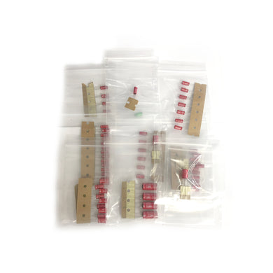Roland RE-501 / SRE-555 Electrolytic Capacitor Re-Cap Kit