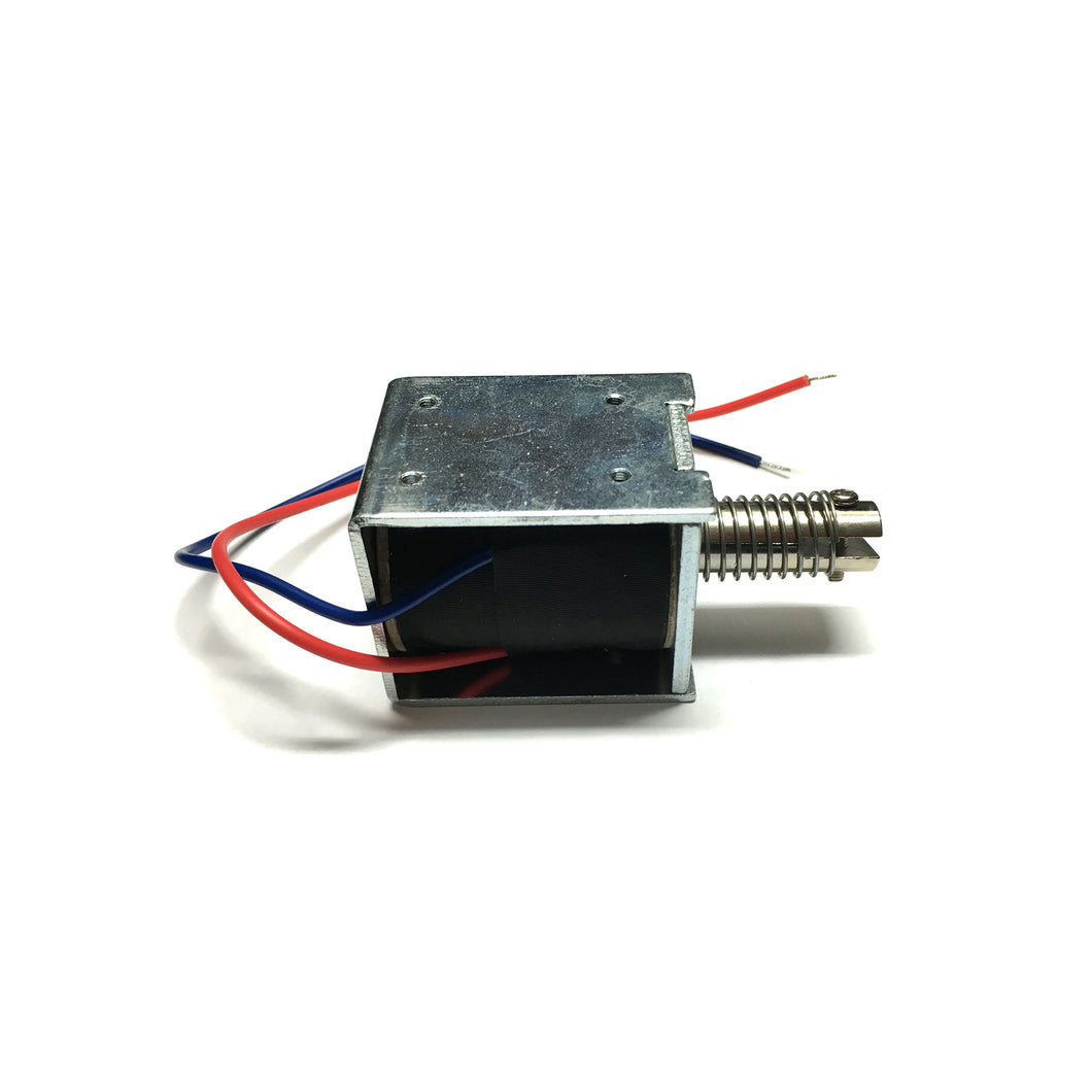 Pinch Roller Arm Solenoid / Plunger for most Space Echo Models