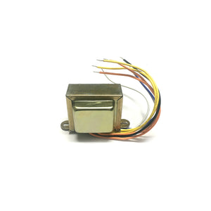 RE-150, RE-301, RE-501 & SRE-555 240v Power Transformer Replacement