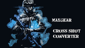 Maxgear Cross shot converter