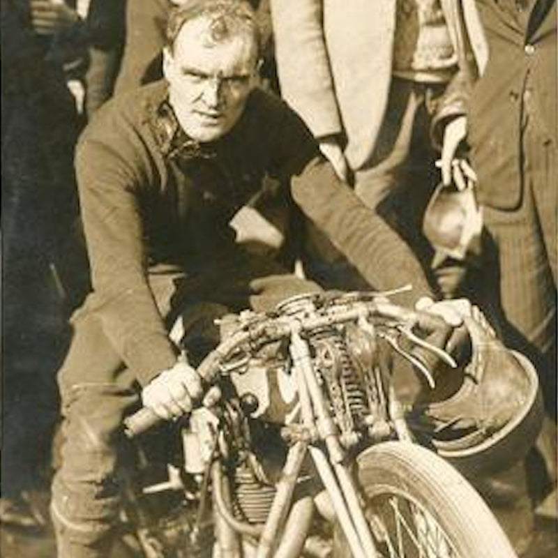 350cc Land Speed Record