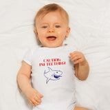 Caution I'm Teething! (t-shirt/bodysuit)