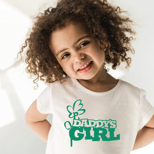 Daddy's/Mummy's Girl (t-shirt/bodysuit)