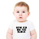 New Kid On The Block (t-shirt/bodysuit)