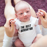 The Next Generation (t-shirt/bodysuit)