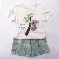 Tree Hugger shorts