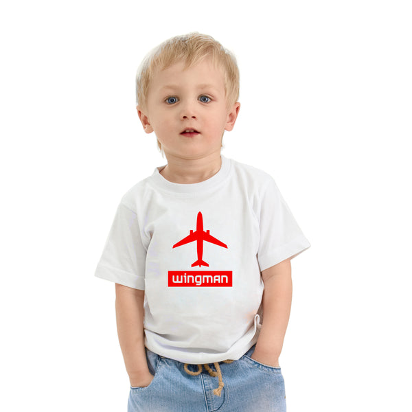 Wingman (t-shirt/bodysuit)