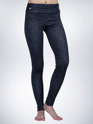 xclusive member black sun leggings yoga pant women legging