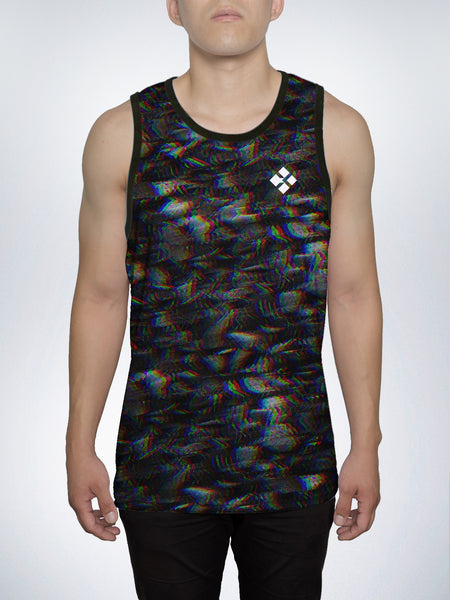 Digileafs Men's Tank Top