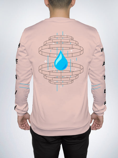 Heavy Water Crew Sweater