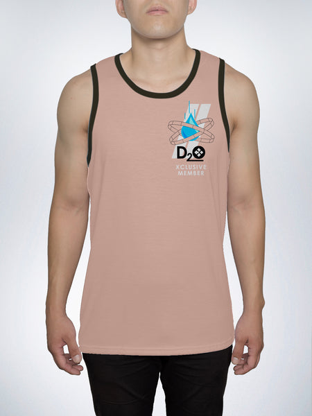 Heavy Water Men's Tank Top