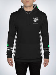 NewTech Pullover Hoodie