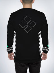 NewTech Crew Sweater