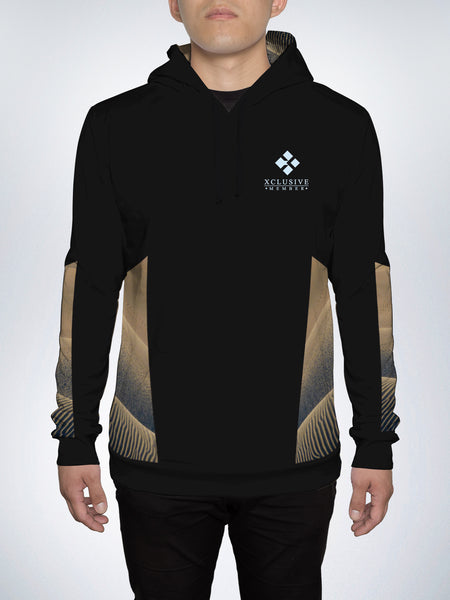Sand Dune Pullover Hoodie