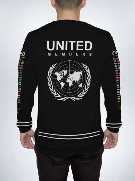 United Crew Sweater