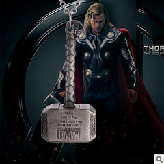 Thor The Dark World Necklace For Men And Women