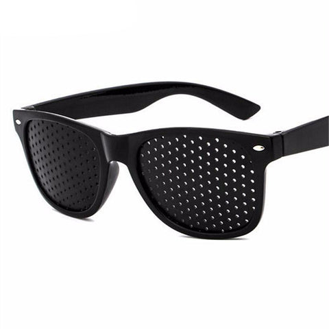 Anti-myopia Pin hole Sunglasses