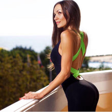 StarHonor One Piece Sexy Gym Fitness Clothing Suit