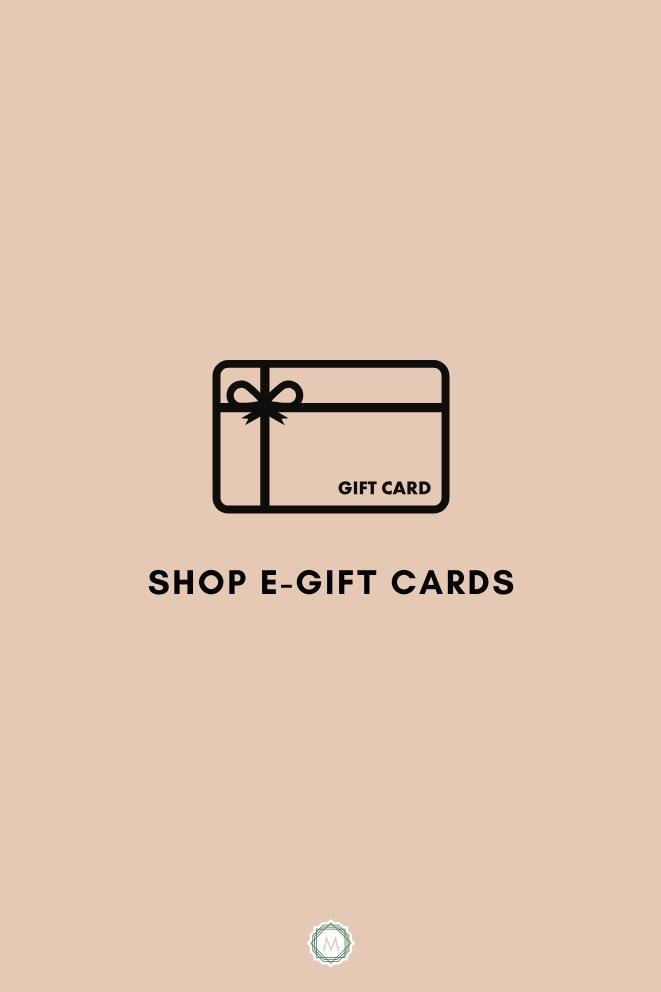 Gift Card - The Minka Collection
