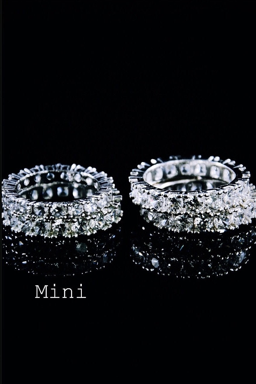 Eternity Mini (Set) | Ring - The Minka Collection