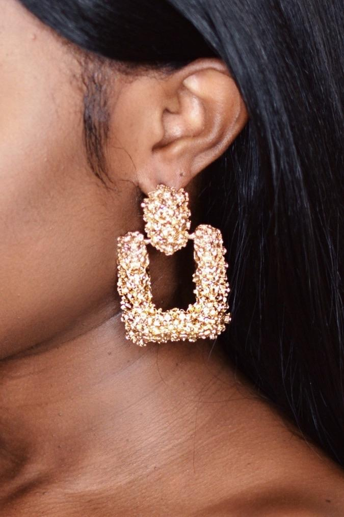 Alana | Earring - The Minka Collection