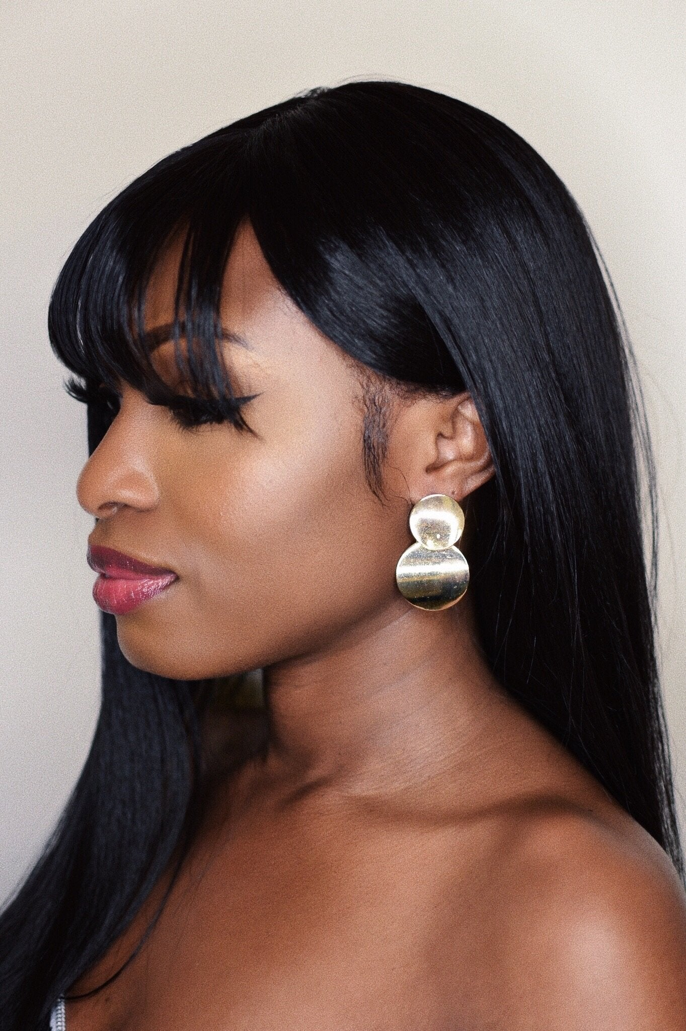 Loni | Earring - The Minka Collection