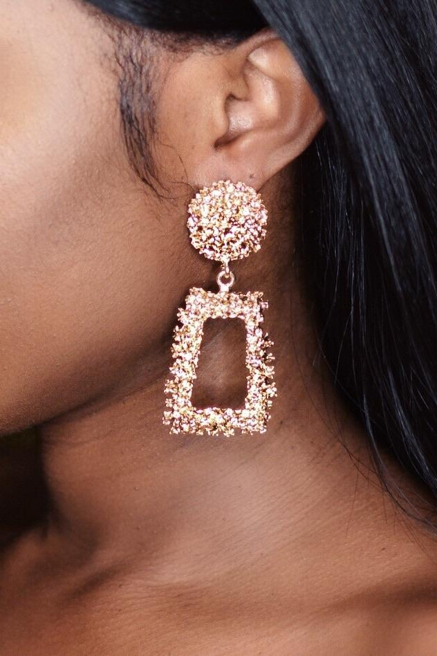 Selma | Earring - The Minka Collection