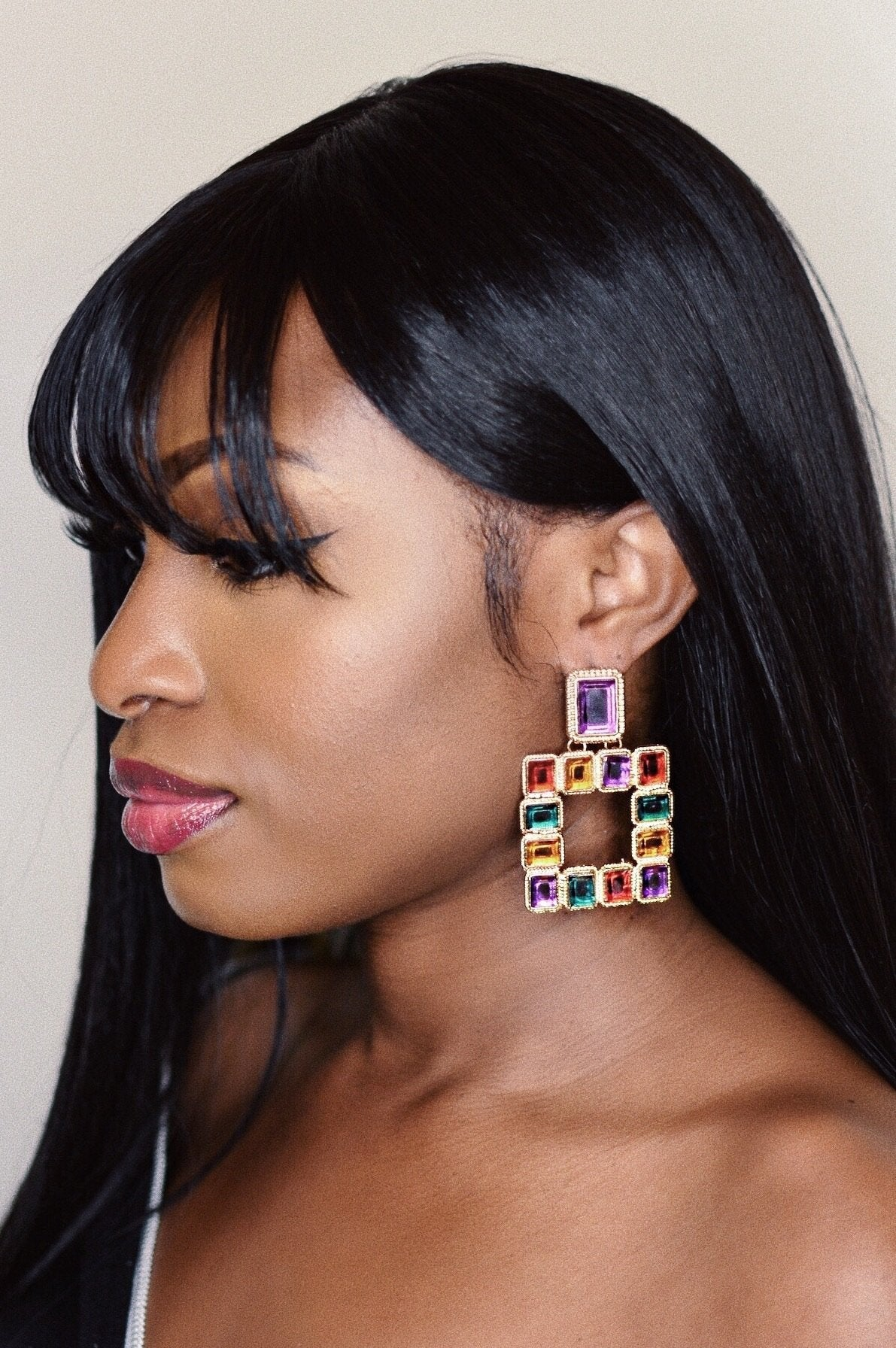 Kiki | Earring - The Minka Collection