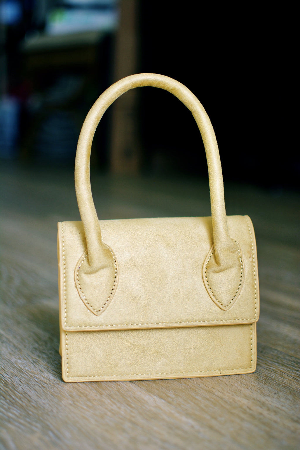Baby Bag (Yellow)