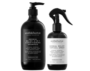 Smith&Burton Dermal Relief Set
