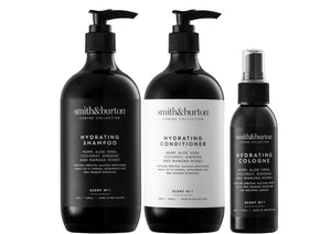 Smith&Burton Hydrating Lustre Set 500mL